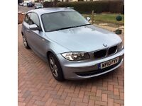 BMW 116 I SE
