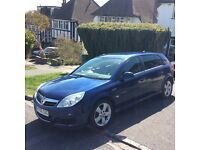 2006 Vauxhall Signum 1.9 Manual Diesel 150bhp 1 owner Excellent condition Full service history