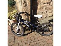 Boys bike-Dawes Rocket 20 inch, age 6-9