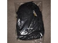 Supreme ss18 black backpack