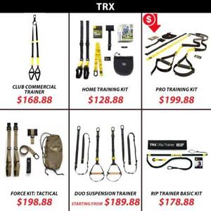 Training Up Ups Door Wall Mount Strap Ceiling TRX Suspension Trainer Trainers Cables Strength Bodyweight Suspended Push