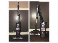 Shark lift away vacuum cleaner