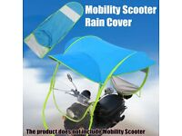 Scooter rain & Sun product