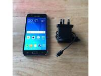Samsung Galaxy J5 8gb Unlocked...!!