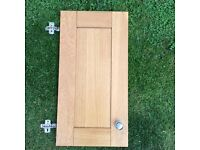 Kitchen unit doors x5