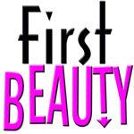 First Beauty