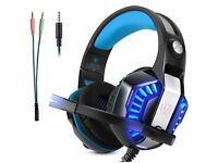 GM-2 Gaming Headset for PS4 Xbox One PC