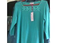 Per Una sweater size 14