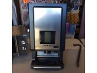 Bravilor Bolero XL 423 Drinks Machine Grey