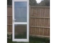 Double glazing door/window