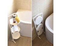 Bathroom storage-bath caddy