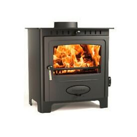 Brand new Hamlet 7kw multifuel stove for sale