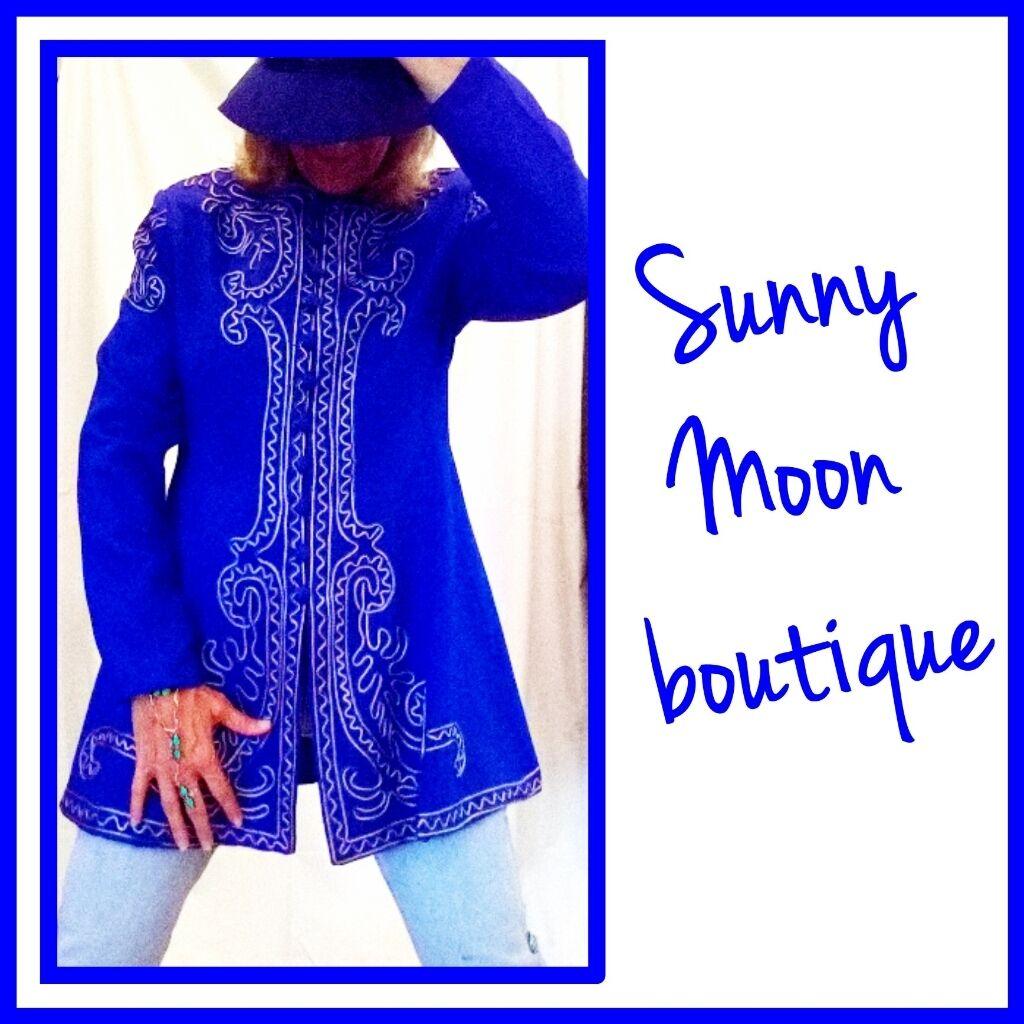 SunnyMoonBoutique