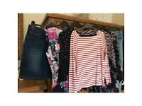 Selection of Quality Clothes