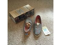 Toms brand new in box