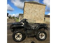 Can-am 650 outlander quad not a Honda