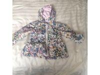 Lightweight jacket 12-18 months