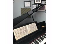 Pandemonium Studios - Professional Piano Lessons, Music/Theory Lessons - 30 Minute Free Lesson
