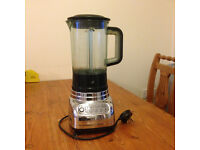 Dualit Food Blender 1000w. Used, in very good condition. £30