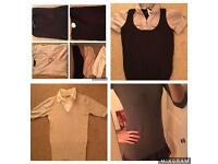 Large bundle of ladies clothes - Next, French Connection, H&M - Size 8
