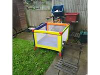 ISafe Play pen