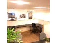 OFFICE SPACE TO LET IN ILFORD