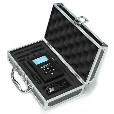 Spa-3g Spectrum Analyzer For Rf Explorer 3g Combo Bands - Ham Radiowifi Network