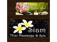 **NEW PRICE**Full Body Massage Siam In Lisburn Town
