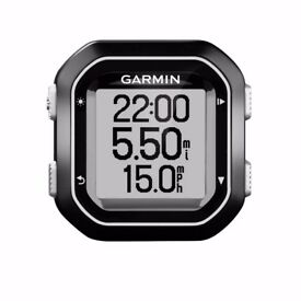 Garmin edge 25 for sale brand new £60