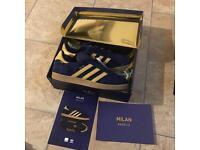 Adidas milan Gazelle gtx Deadstock Size 9.5