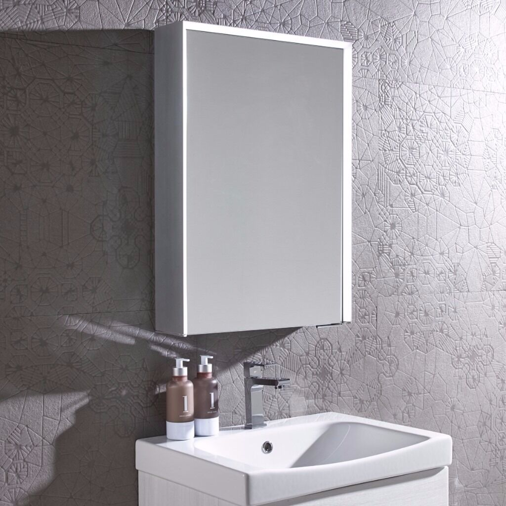 Roper Rhodes Tune Bluetooth Mirror Cabinet (RRP £665) | in Woodford ...