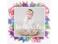 { Mothers Day Photography Sessions }
