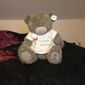 XXL me to you bear from Clintons