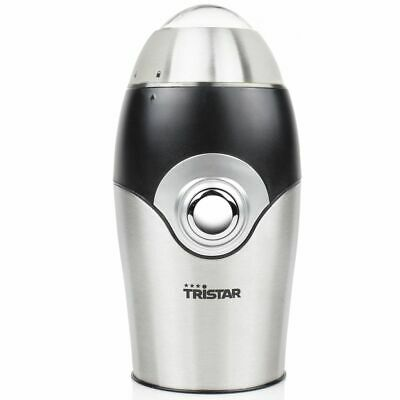 Tristar Koffiemolen elektrische koffie molen maler koffiemaler elektrisch