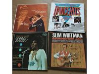 4 LPS £10 the lot