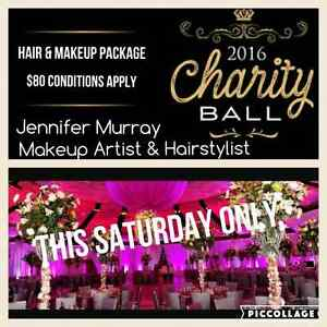 Saturday Special Hairstyle & Makeup only $80 Ashtonfield Maitland Area Preview