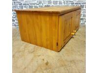 Pine Cabinet/Storage