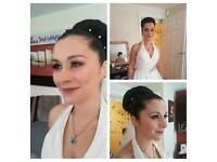 Wedding and Event hair and makeup