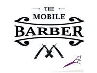Edinburgh/Leith mobile barber