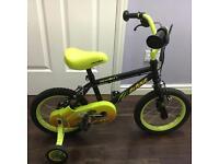 """Boy's 12"""" bike"""