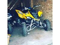 Raptor 700r up for swaps try me