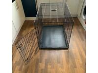 "42"" Dog Crate"