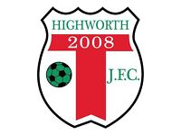 Football players wanted - Highworth T U13