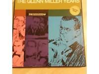 The glenn miller years vinyl