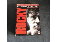 Rocky collection