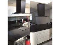 Kitchen-Bathroom fitters in all LONDON areas