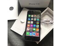 iPhone 5s 32gb unlocked