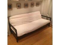 3 Seater Futon/Sofa Bed