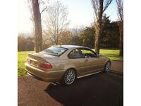 BMW e46 328 Full M Sport