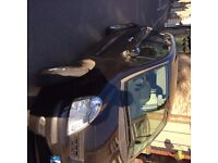 Renault Modus Dynamic S 1.2 TCE 2008 08 plate